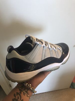 Jordan 11 Low Top Retro for Sale in Orlando, FL