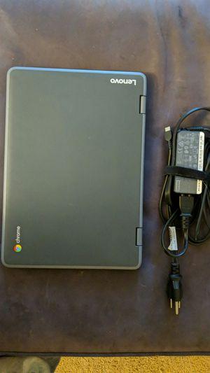 Lenovo Chromebook for Sale in Winston-Salem, NC