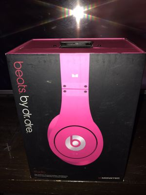 Beats by Dre 2.0 for Sale in Colma, CA