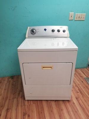 Whirlpool gas dryer for Sale in Aurora, IL