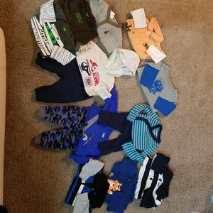 Newborn Fall/Winter outfit lot for Sale in Florissant, MO