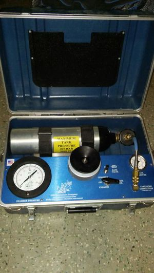 PMS Instrument Co. Pressure Chamber for Sale in Fresno, CA