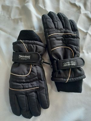 **2PAIR** Thinsulate Winter gloves --Youth 8-10 for Sale in Tucson, AZ