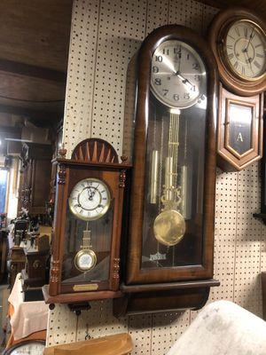 Antique clocks for Sale in Vista, CA