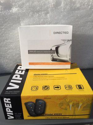 Remote start for Sale in Gaithersburg, MD
