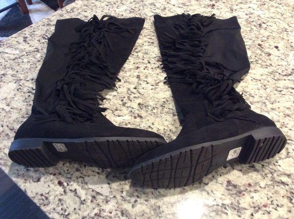 Lane Bryant Boots New Size 10 W