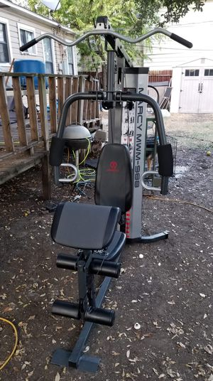 Marcy Home gym for Sale in Dallas, TX