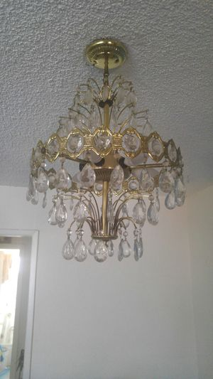 Luxury Chandelier Ceiling Lamp for Sale in Lynwood, CA