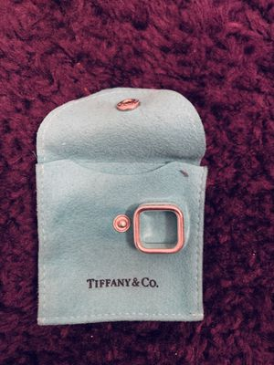 Tiffany ring like new 80 for Sale in Dundalk, MD