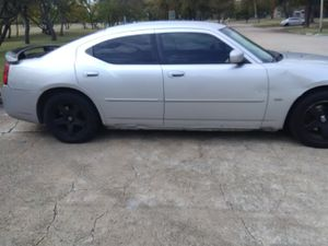 2010 Dodge charger SXT for Sale in Carrollton, TX