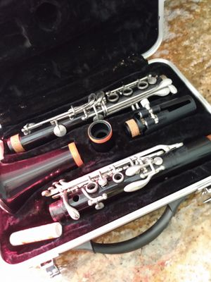 Vito B flat Clarinet for Sale in Oklahoma City, OK