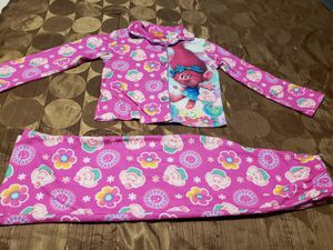 Trolls pajama for Sale in Brea, CA