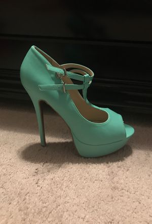 Mint Heels for Sale in Delaware Bay, US