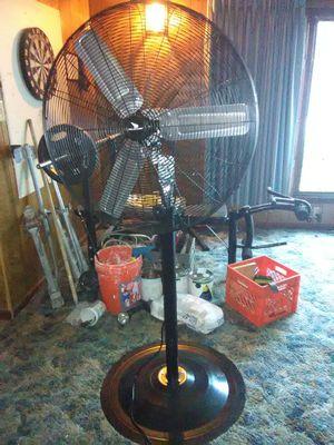 Polar Aire shop fan for Sale in Central Lake, MI