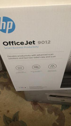 Office jet 9012 for Sale in Kenbridge, VA