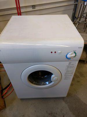Compact electric dryer Apartmnet / RV / Trailer for Sale in Mattawa, WA