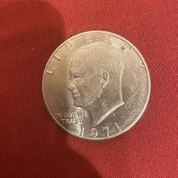 Moneda De 1 Dollar Grande for Sale in Queens,  NY