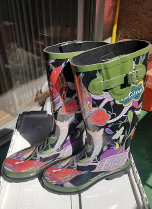 Rainboots for Sale in San Diego, CA