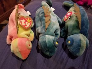 Ty Iggy beanie babies for Sale in Plant City, FL