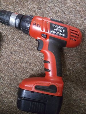 Cordless drill for Sale in Elmira, NY