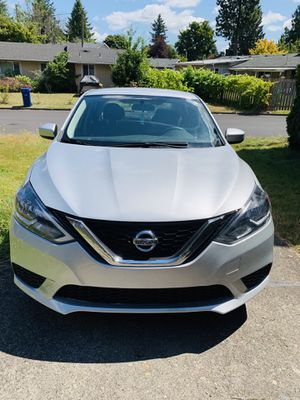 Nissan Sentra 2017 for Sale in Portland, OR