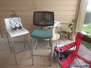 Barstool for Sale in San Antonio, TX