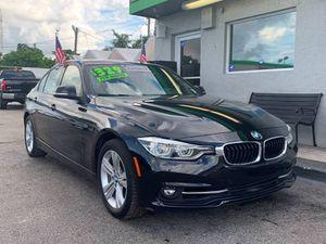 2016 BMW 3 Series for Sale in Miramar, FL