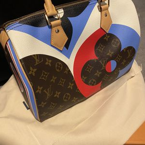 Louis Vuitton Game On speedy 30 for Sale in Santa Ana, CA