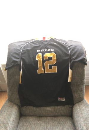 Mizzou Jersey for Sale in St. Louis, MO