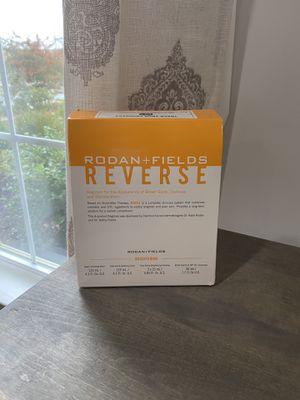 Rodan + Fields Reverse for Sale in Stafford, VA