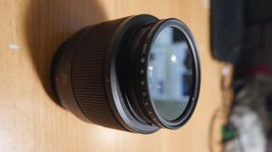 Panasonic 25mm f1.8 Lens for Sale in Stanton, CA