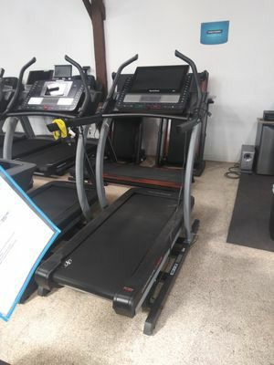 You ready to save? Check out our NordicTrack X22i incline trainer treadmill for Sale in Los Angeles, CA