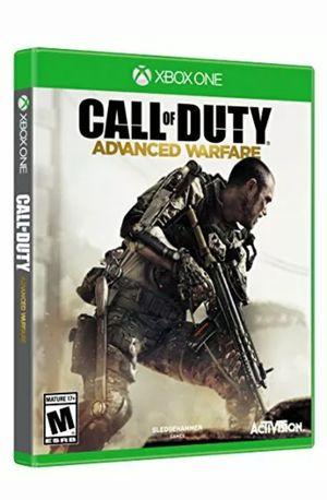 COD Advance Warfare for Sale in Chicago, IL