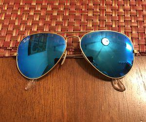 Ray Ban Aviator Sunglasses for Sale in Centreville, VA