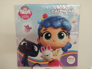 True & the rainbow Kingdom Calendar 2020 for Sale in Escondido, CA
