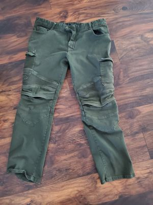 Motorcycle riding pants for Sale in Plainfield, IL