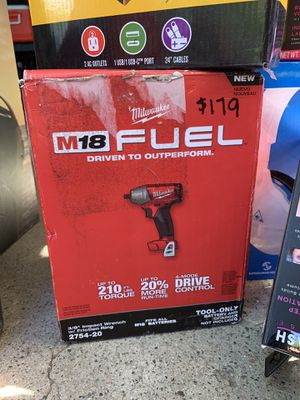 3/8 impact wrench for Sale in Modesto, CA