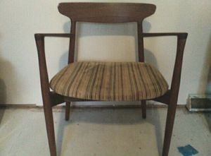 Danish chair for Sale in Eolia, MO