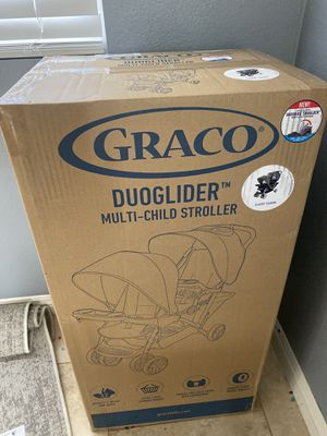 Double stroller for Sale in Palmdale, CA