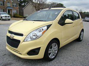 2014 Chevy Spark for Sale in Jonesboro, GA