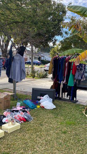 Clothes for Sale in Pico Rivera, CA