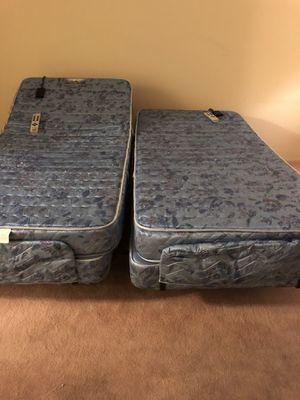 Adjustable Twin Beds for Sale in Los Angeles, CA