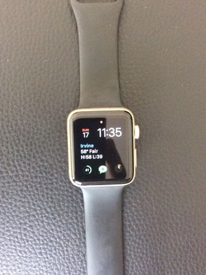 Apple Watch 42 mm for Sale in Irvine, CA