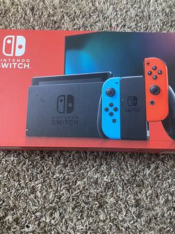 Nintendo Switch + Pro Controller for Sale in Merced,  CA