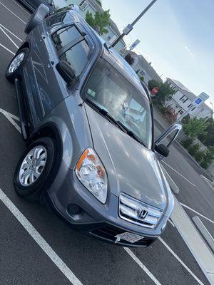 Honda crv 2006 179.000 millas for Sale in Revere, MA
