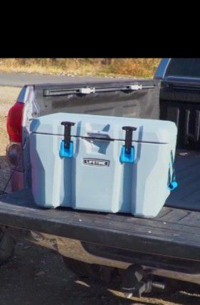 Lifetime cooler 55qts for Sale in Port Arthur, TX