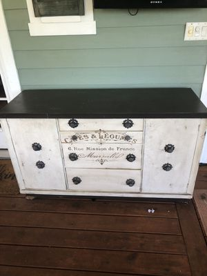 Buffet table for Sale in Bridgeport, WV