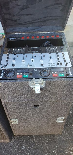 DJ equipment for Sale in Whittier, CA