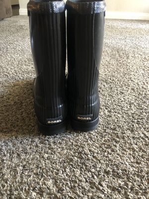 Brand new rain boots Size 12 for Sale in Las Vegas, NV