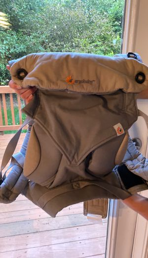 Ergobaby carrier for Sale in Wake Forest, NC